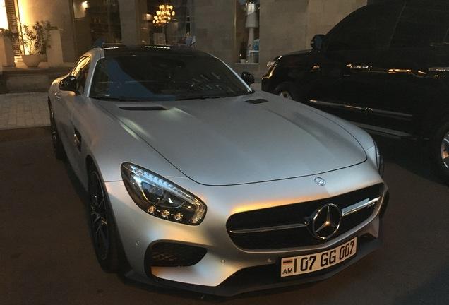 luxury car yerevan  Exotic Car Spots | Worldwide
