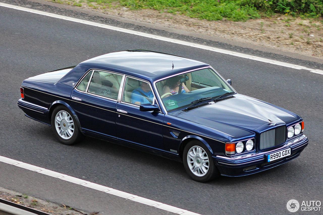 Bentley Brooklands R Mulliner 10 July 2016 Autogespot