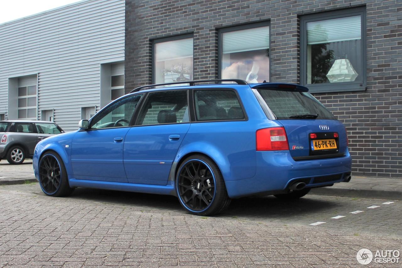 Audi Rs6 Plus Avant C5 14 July 2016 Autogespot