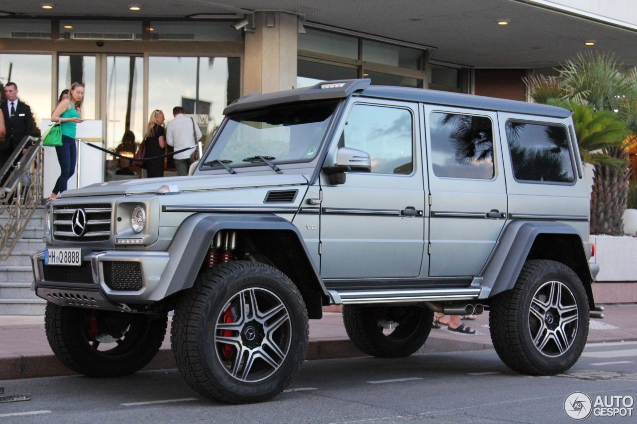 Mercedes benz g 500 4x4 14 july 2016 autogespot for All types of mercedes benz cars