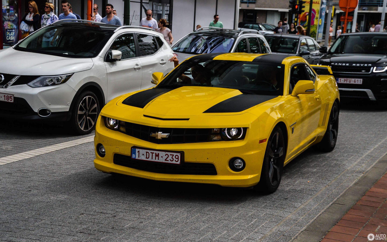 Kekurangan Chevrolet Camaro 2012 Murah Berkualitas