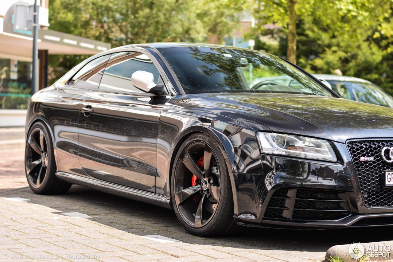 Audi Rs5 B8 18 July 2016 Autogespot