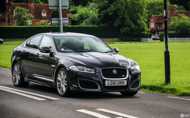 Jaguar XFR 2011 - 20 July 2016 - Autogespot