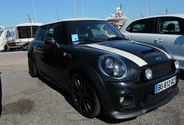 Mini R56 John Cooper Works World Championship 50 Edition
