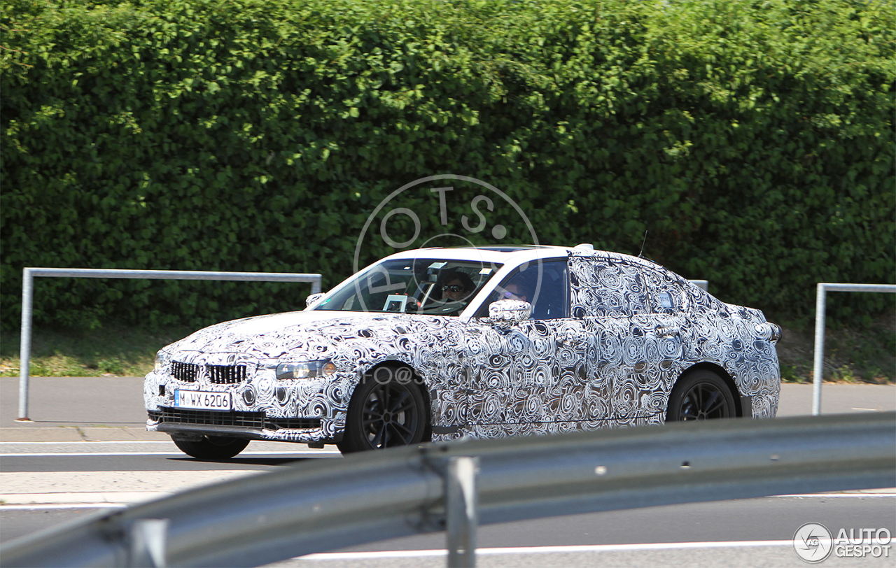 2018 BMW Serie 3 (G20) 56
