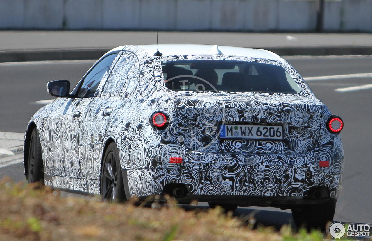 2018 BMW Serie 3 (G20) 59