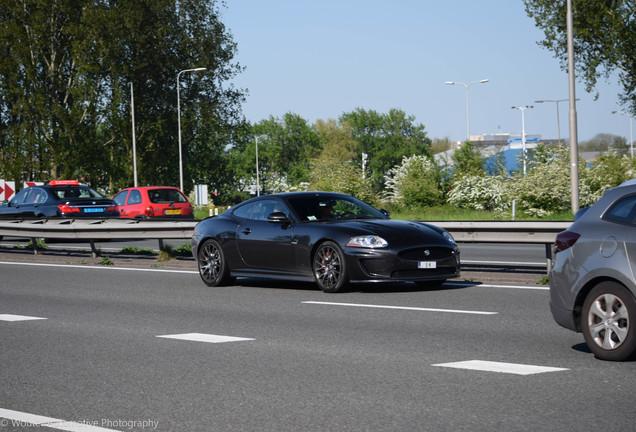 Jaguar XKR Special Edition