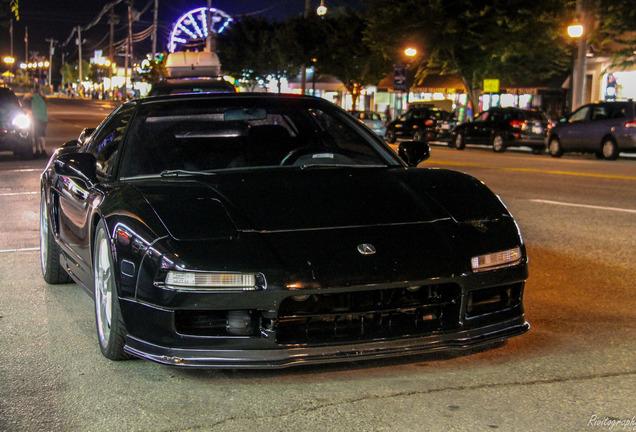 Acura NSX-T