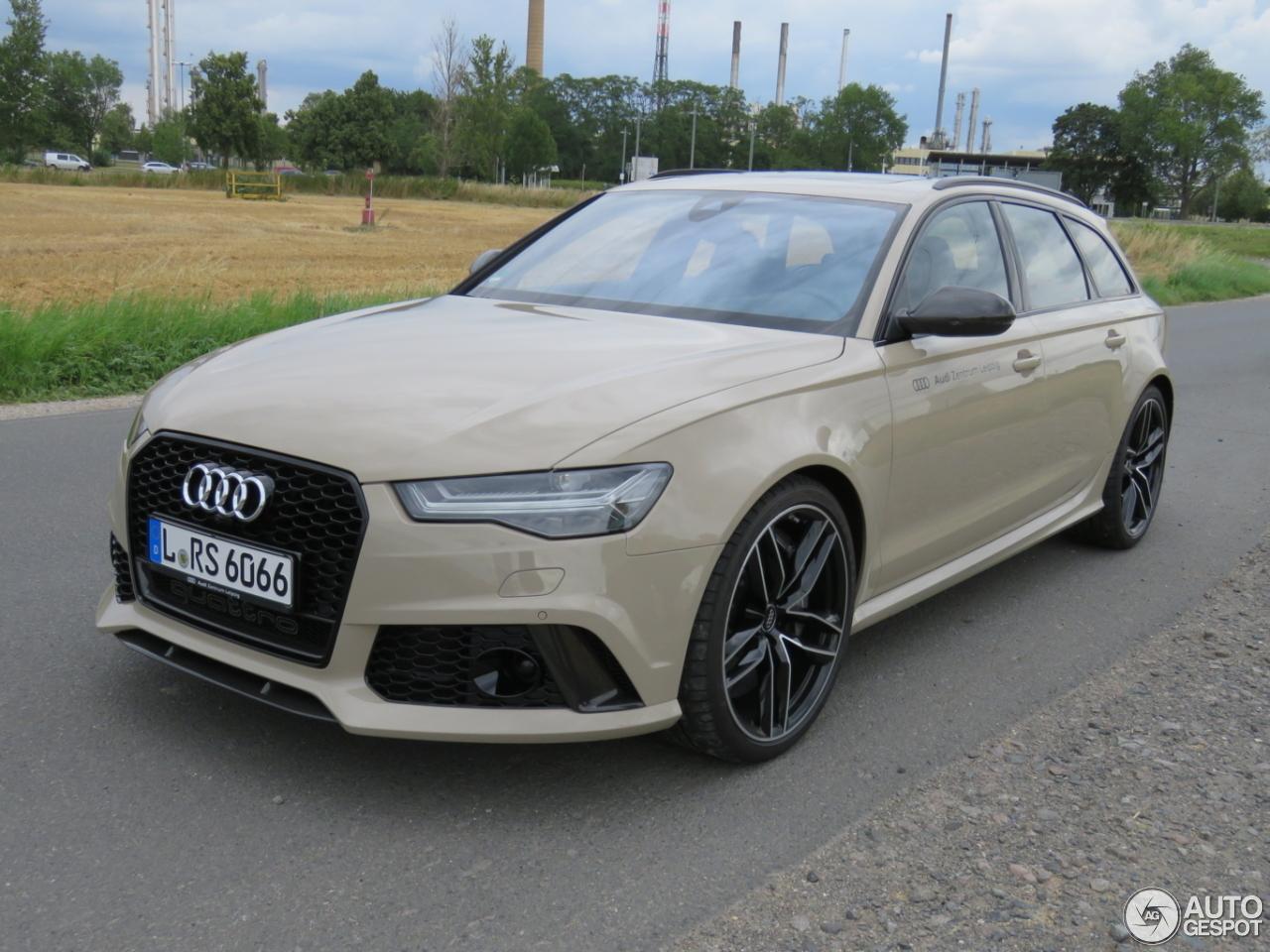audi rs6 avant c7 2015 30 juli 2016 autogespot. Black Bedroom Furniture Sets. Home Design Ideas