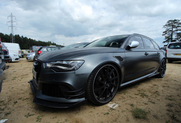 Audi ABT RS6 Avant C7