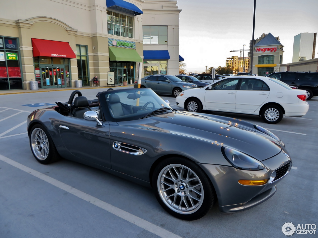 Bmw Z8 2015 Gallery G Power 888hp Bi Supercharged Bmw Z8