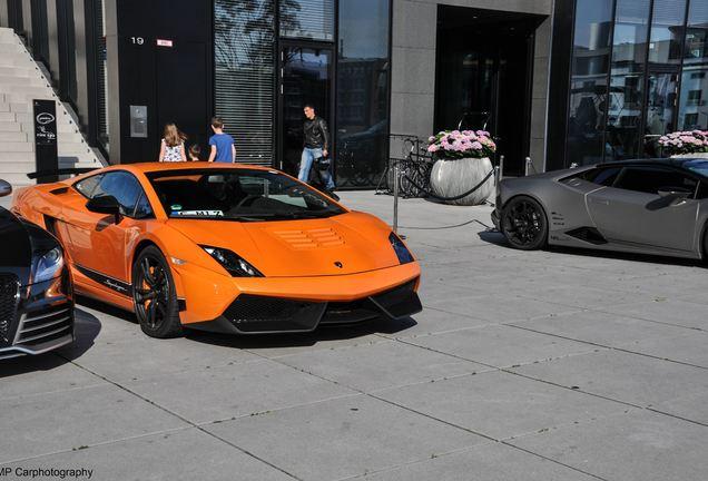 Lamborghini Gallardo LP570-4 Superleggera Rothe RM 1000