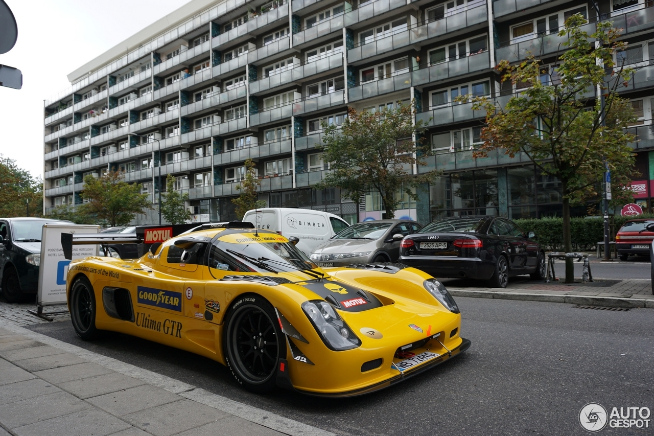 Ultima GTR 720 - 8 August 2016 - Autogespot