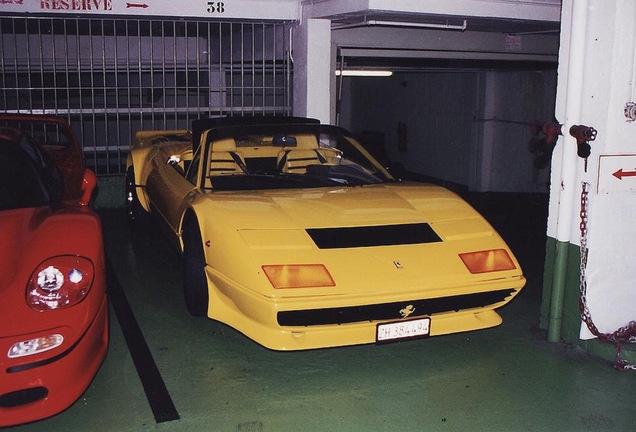 Ferrari 512 BB Spider