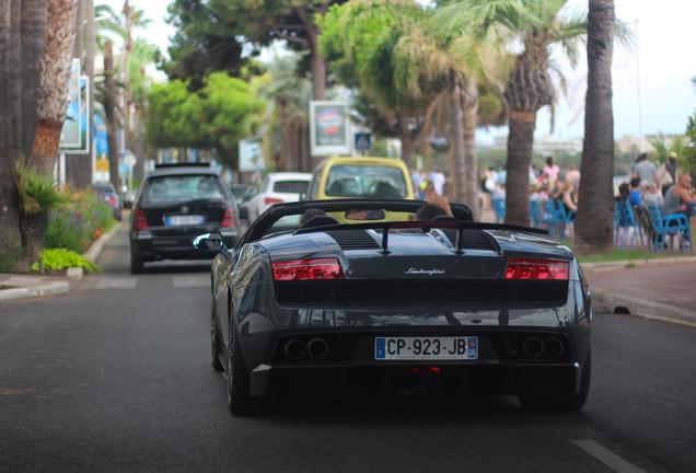 Lamborghini Gallardo LP570-4 Spyder Edizione Tecnica