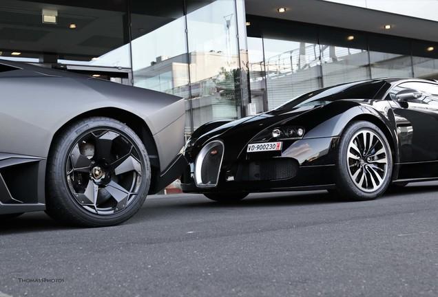 Lamborghini Reventón