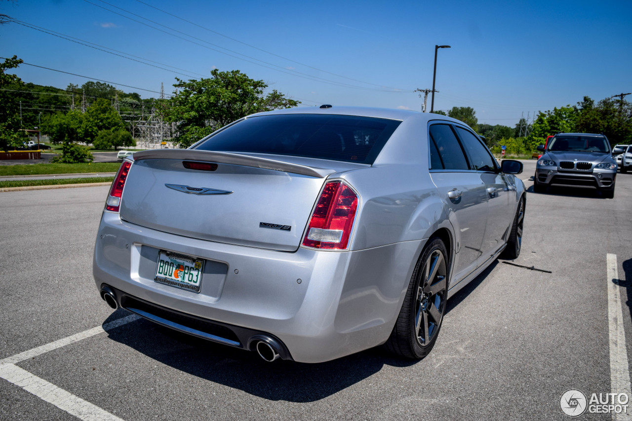 chrysler 300c srt8 2013 11 august 2016 autogespot. Black Bedroom Furniture Sets. Home Design Ideas