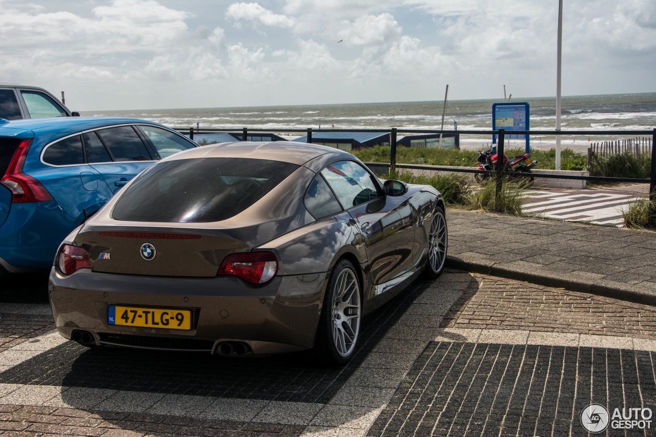 Bmw Z4 M Coup 233 12 August 2016 Autogespot