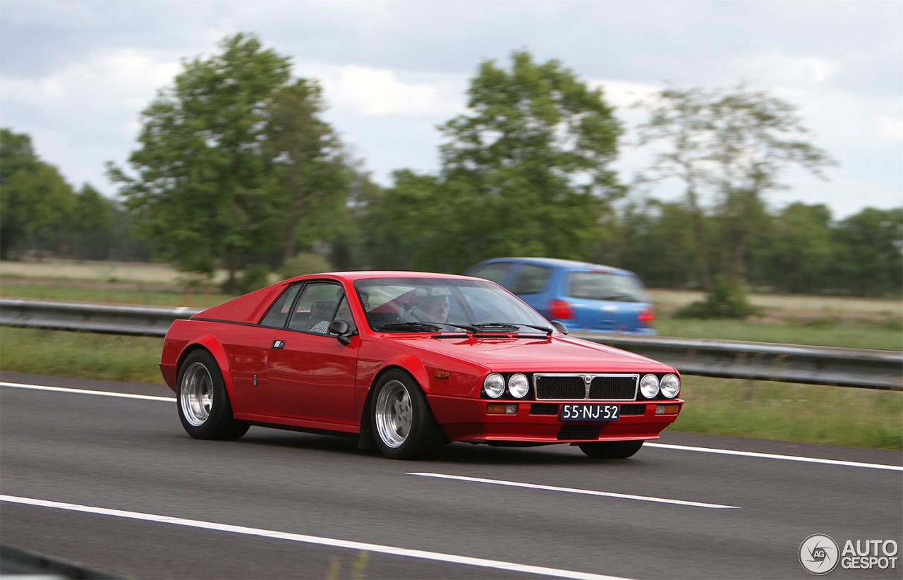 Lancia Beta Montecarlo Turbo 12 August 2016 Autogespot