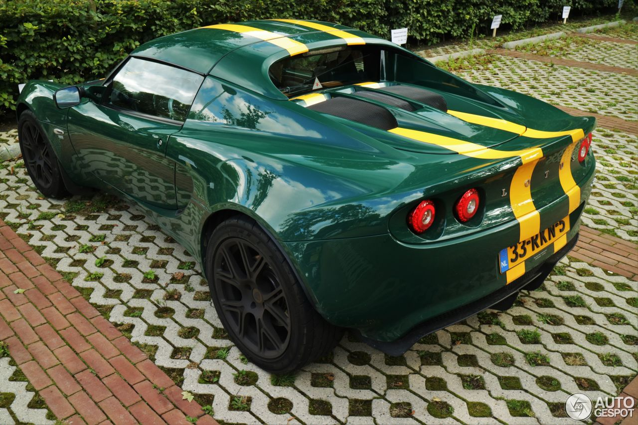 lotus elise s3 12 august 2016 autogespot. Black Bedroom Furniture Sets. Home Design Ideas
