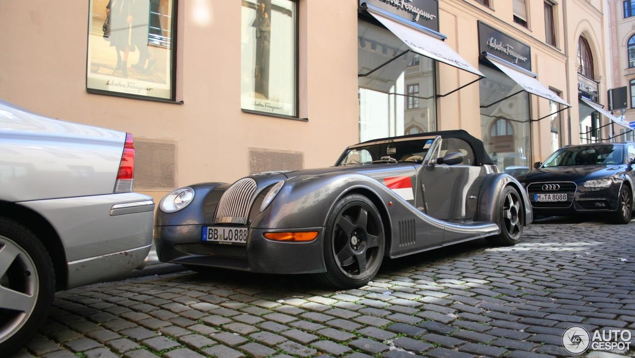 Exotic car spots worldwide hourly updated autogespot morgan aero 8 series 1 vanachro Choice Image