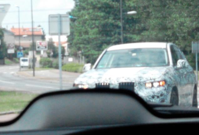 BMW X3 G01