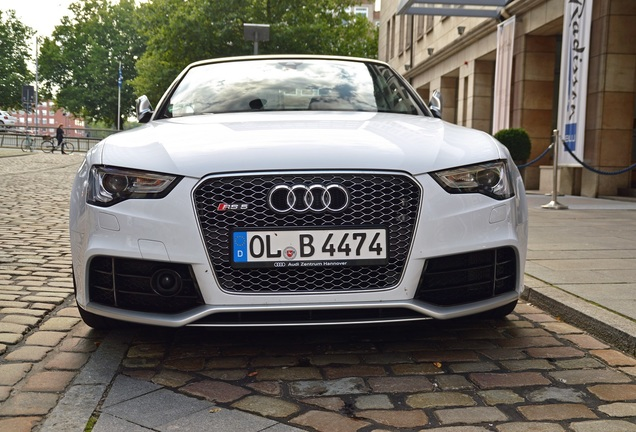 Audi RS5 Cabriolet B8