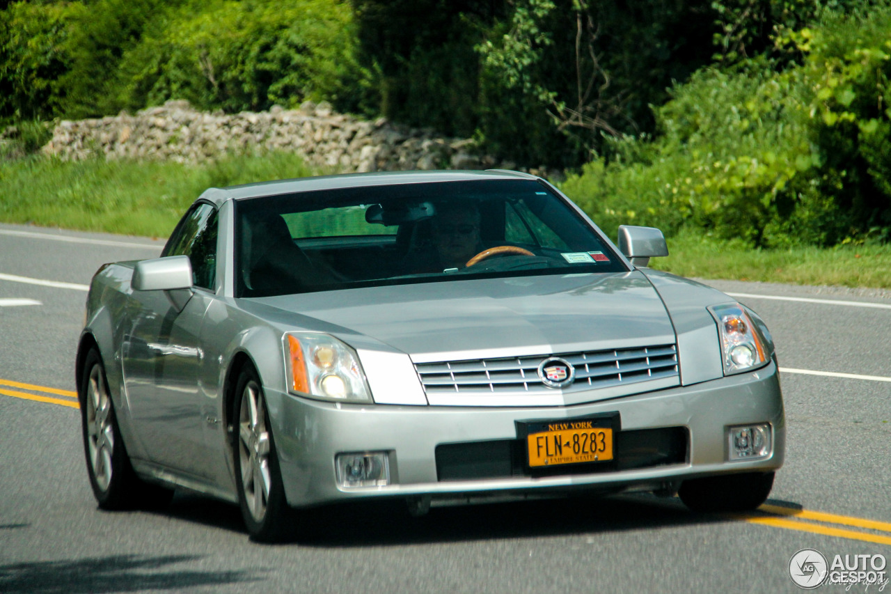 Cadillac XLR - 24 August 2016 - Autogespot