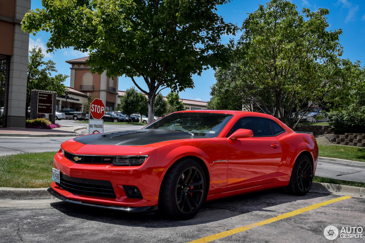 Chevrolet Camaro Ss 1le 2014 26 August 2016 Autogespot
