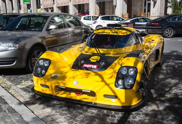 Ultima GTR 720