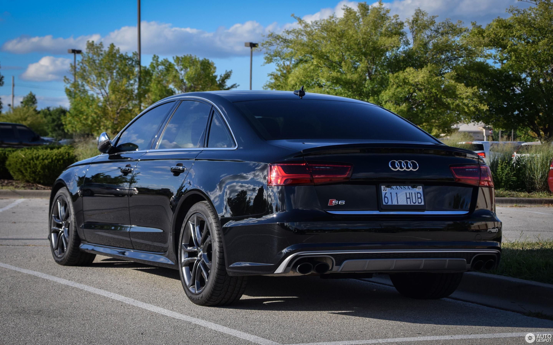 Kekurangan Audi S6 2015 Harga