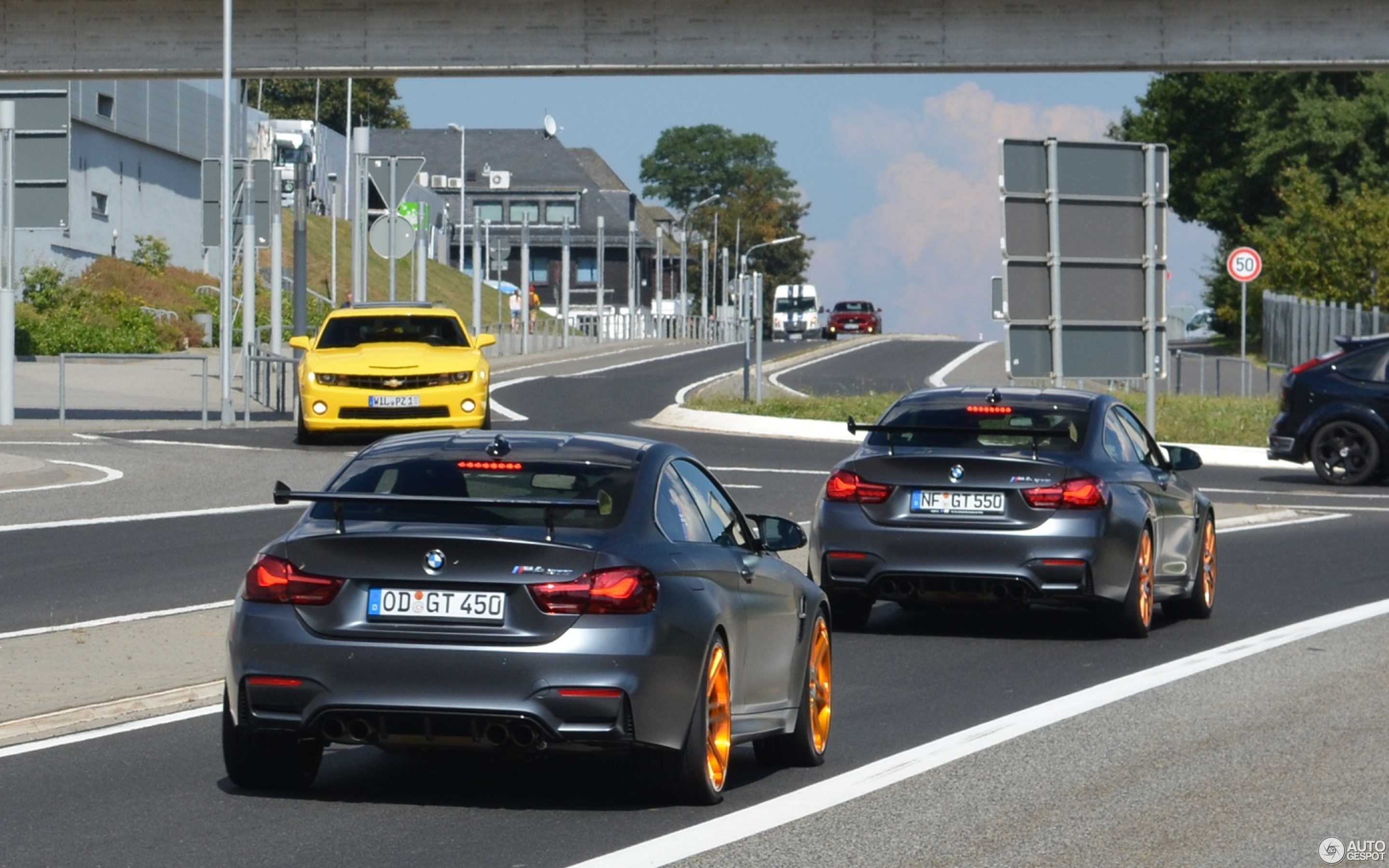 BMW M4 GTS 29 August 2016 Autogespot