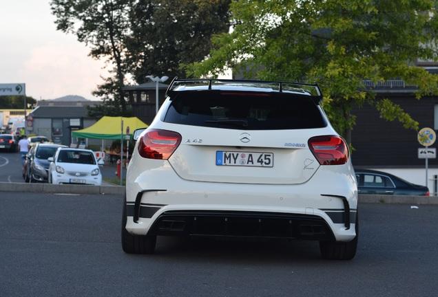 Mercedes-Benz Renntech A 45 AMG Edition 1