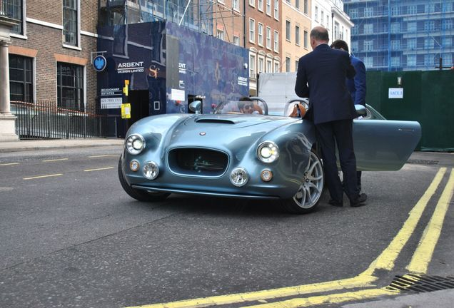 Bristol Bullet Limited Edition