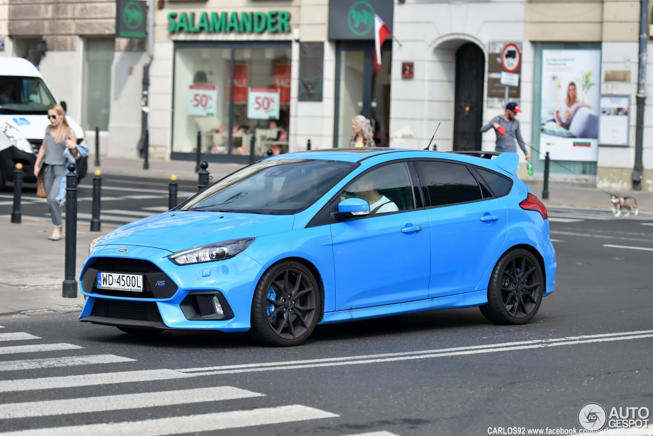 2015 Focus Rs New Car Specs And Price 2019 2020 Motor Blower Honda All Jazz Ori Ford Spy Wiki