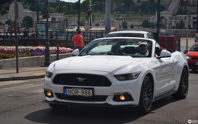 Ford Mustang Gt Bazaar