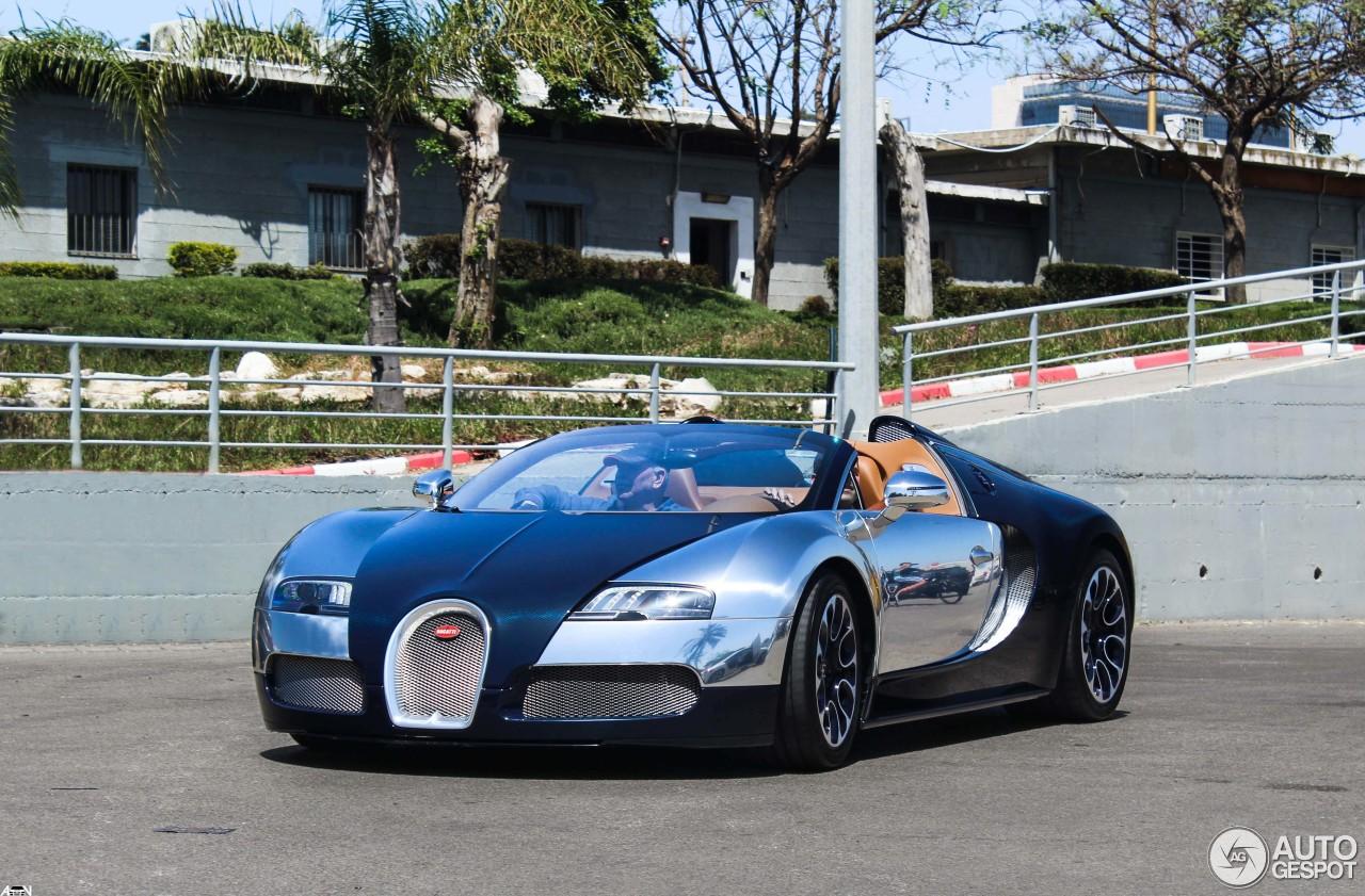 bugatti veyron grand sport sang bleu. Black Bedroom Furniture Sets. Home Design Ideas