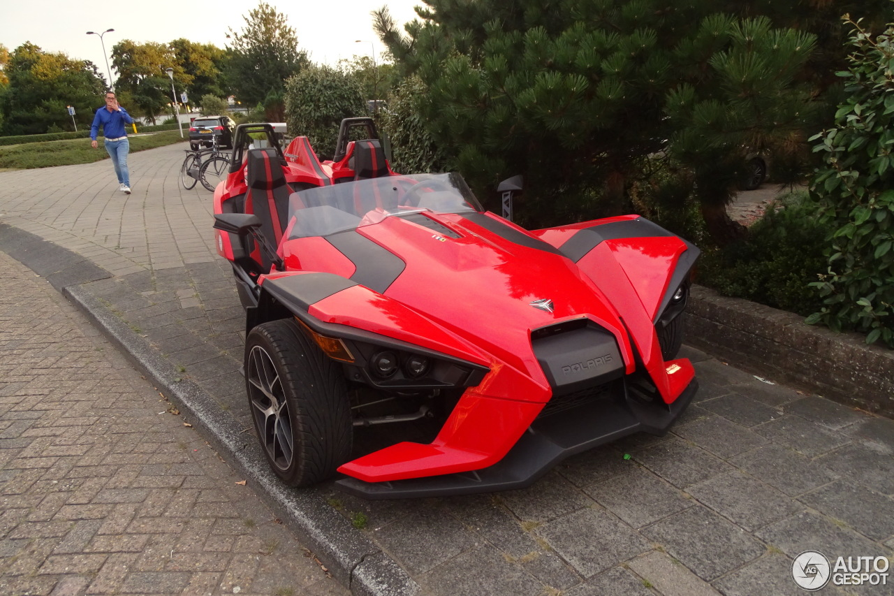 polaris slingshot 21 september 2016 autogespot. Black Bedroom Furniture Sets. Home Design Ideas