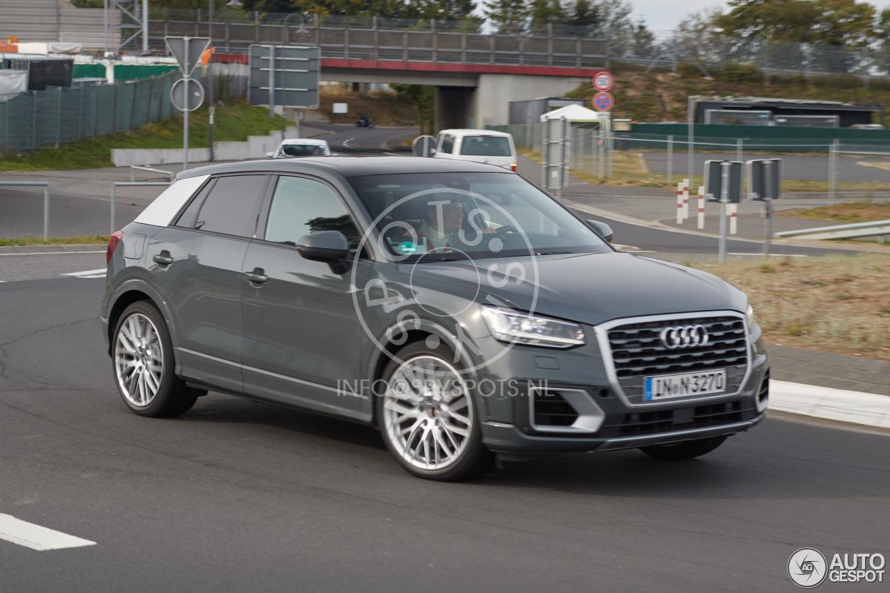 Audi Sq2 25 September 2016 Autogespot