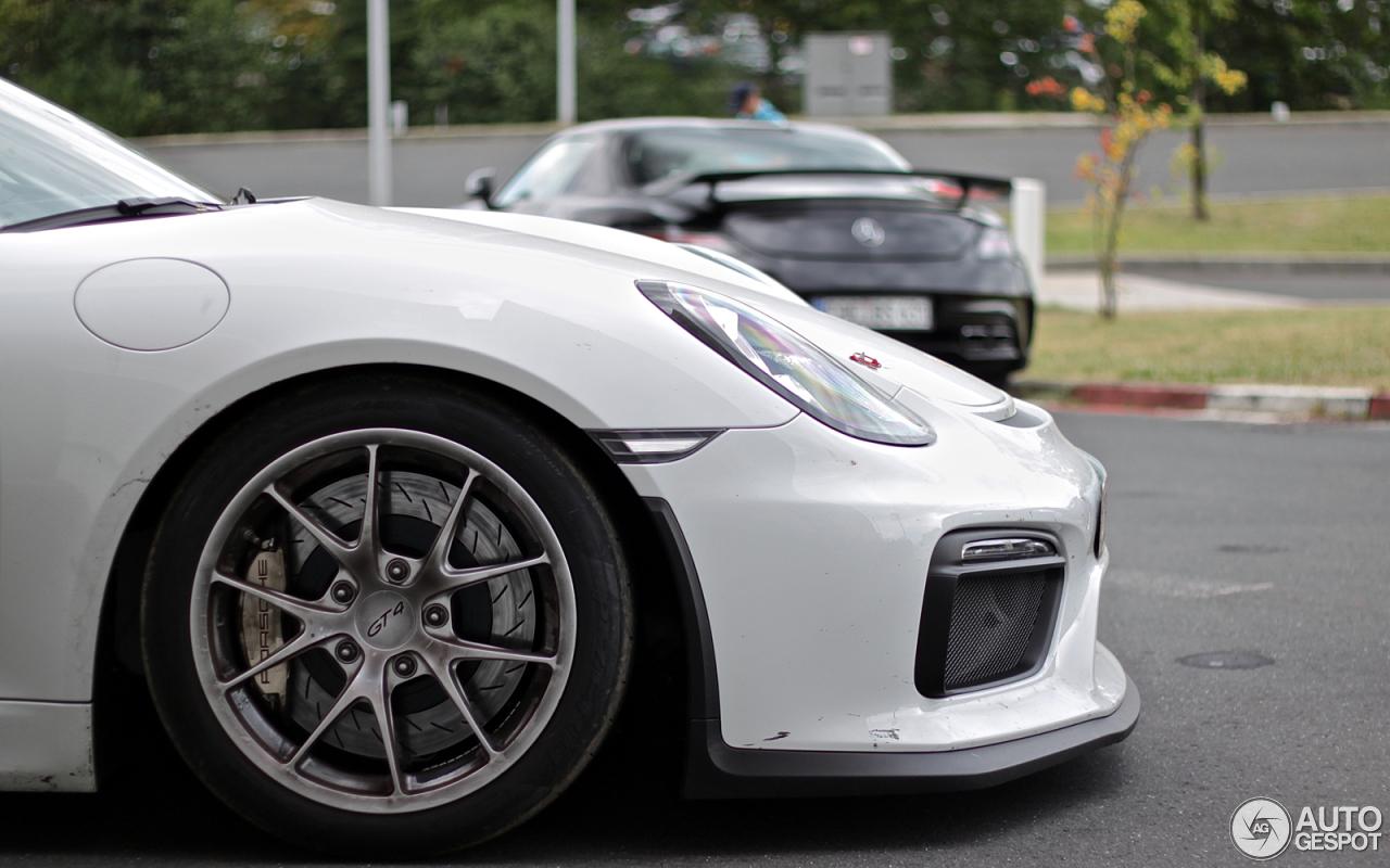 Gt4 Clubsport For Sale >> Porsche 981 Cayman GT4 Clubsport - 28 September 2016 - Autogespot