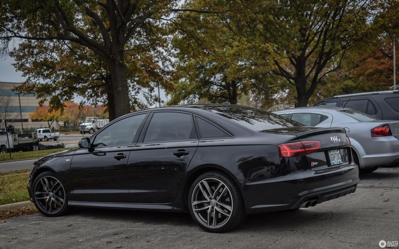 Kekurangan Audi S6 2015 Tangguh
