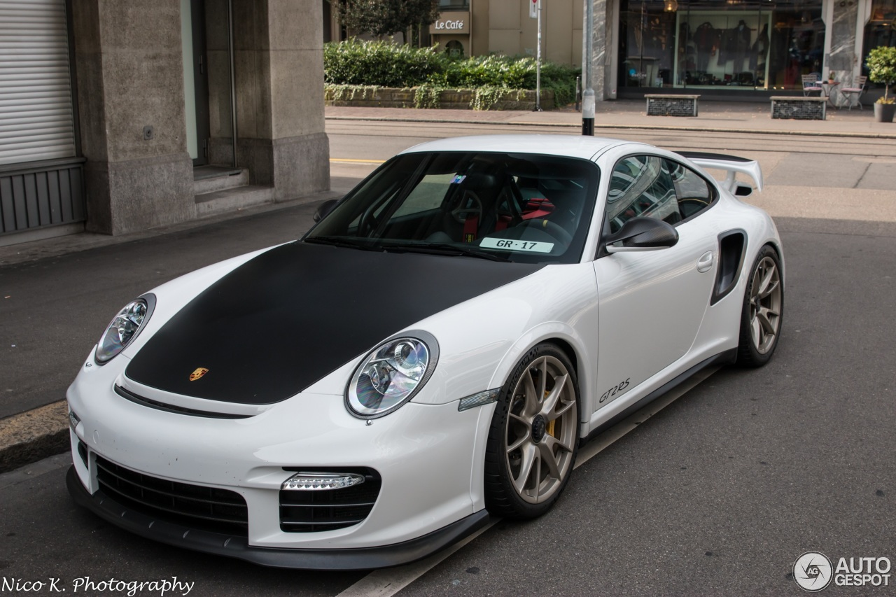 porsche 997 gt2 rs 1 october 2016 autogespot. Black Bedroom Furniture Sets. Home Design Ideas