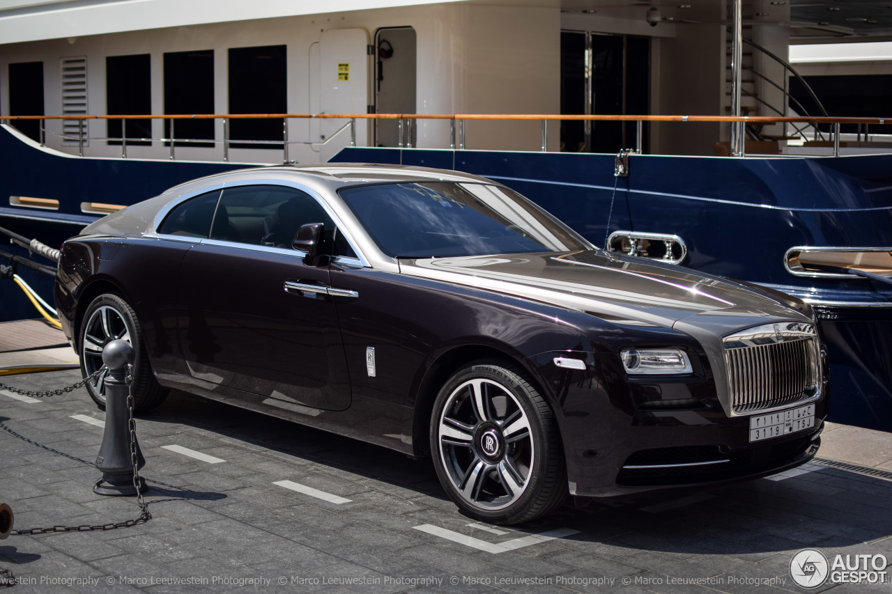 rolls royce wraith 3 october 2016 autogespot. Black Bedroom Furniture Sets. Home Design Ideas