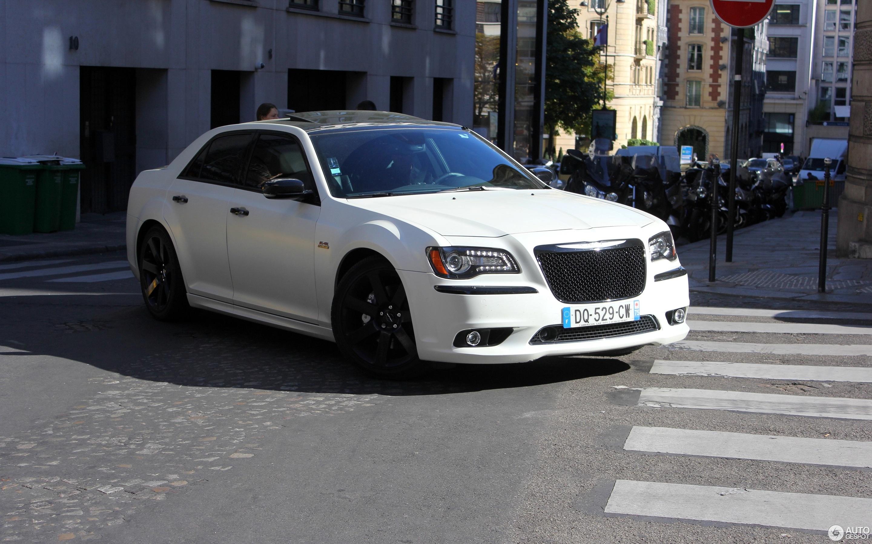 varvatos chrysler auto luxury at john edition watch toledo show