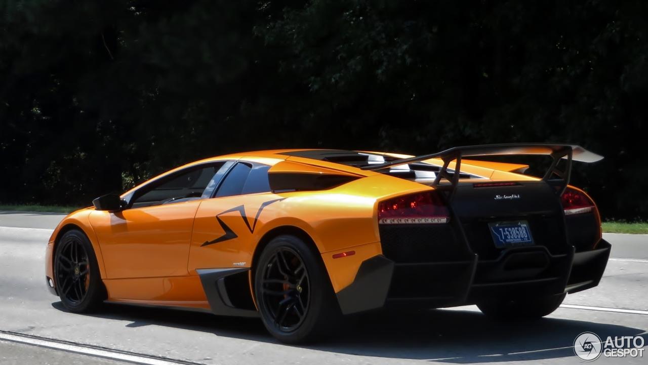 Horse-power achieved his goal of #500 Lamborghini uploads!