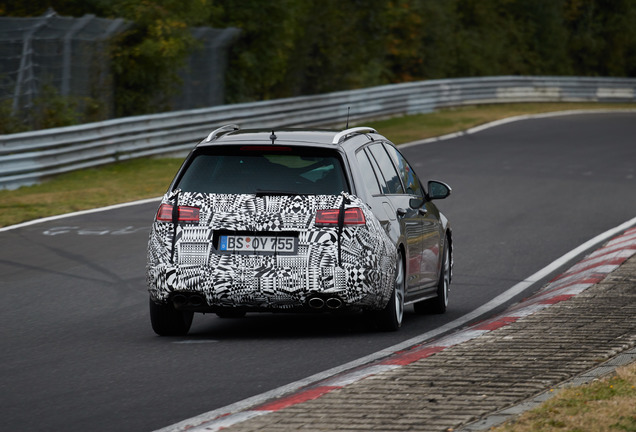 Volkswagen Golf R Variant 2018