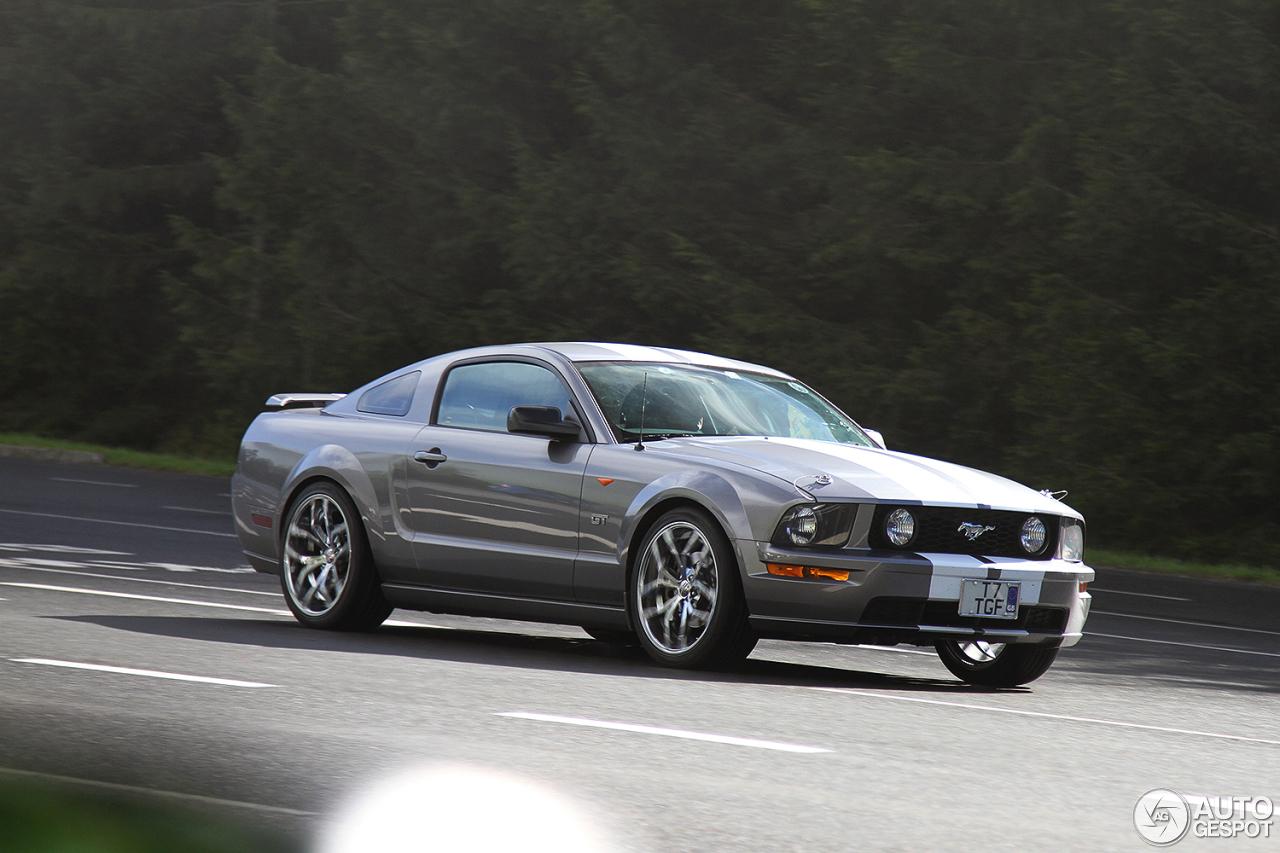 Ford Mustang Gt 11 October 2016 Autogespot