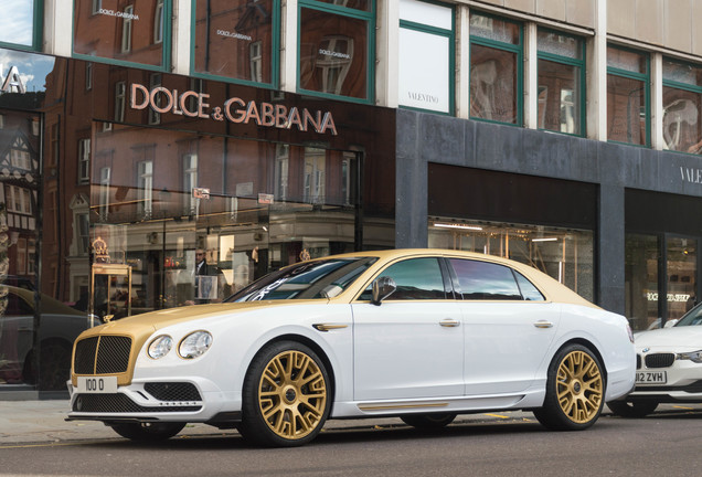 Bentley Mansory Flying Spur V8 S
