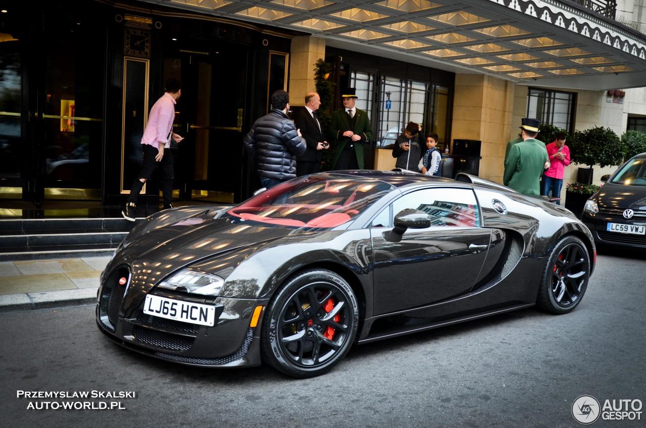 bugatti veyron 16 4 grand sport vitesse 12 october 2016 autogespot. Black Bedroom Furniture Sets. Home Design Ideas