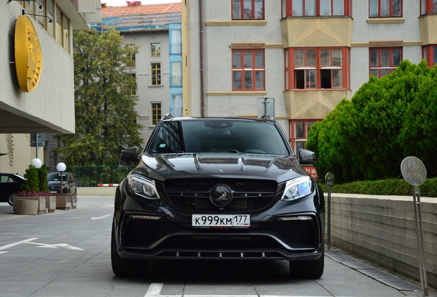 Mercedes-AMG TopCar Inferno GLE 63 S